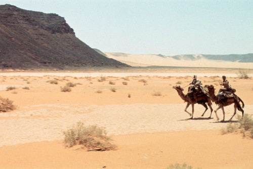 Lawrence of Arabia (50th Anniversary)